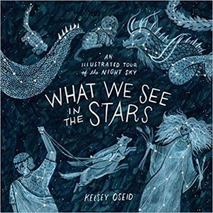 What We See in the Stars