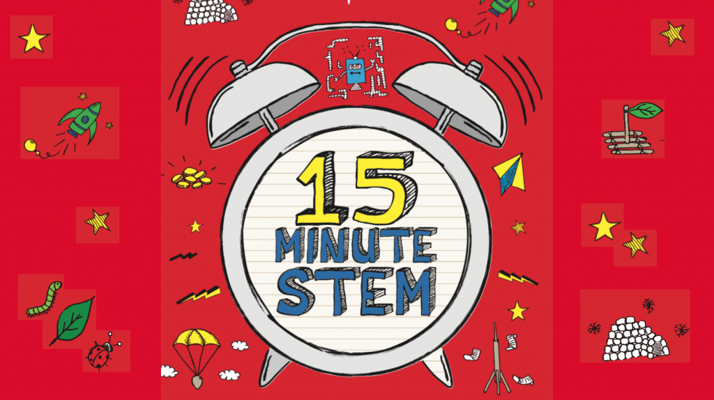 15 Minute STEM