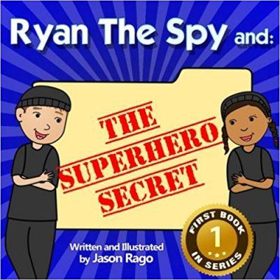 Ryan The Spy