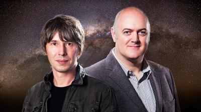 BBC 2 Stargazing Live (website)