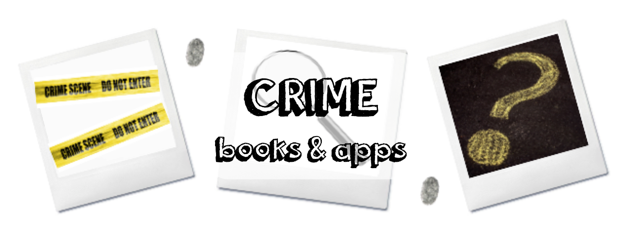 crime books & apps