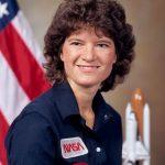 Sally Rides