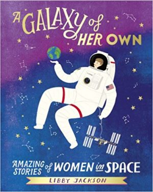 Amazing Stories of Women in Space