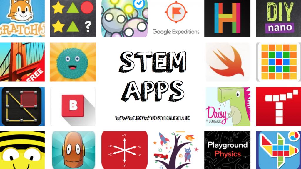 stem apps