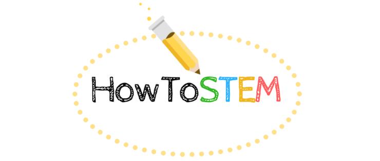 Developing spatial awareness through STEM education - HowToSTEM