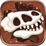 prehistoric fossils app