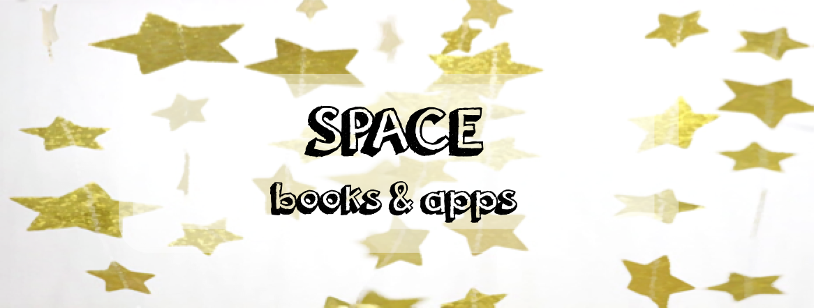 space books & apps