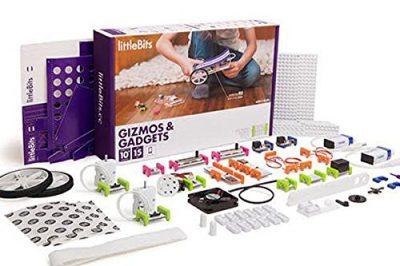 littleBits kits