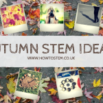 autumn stem ideas