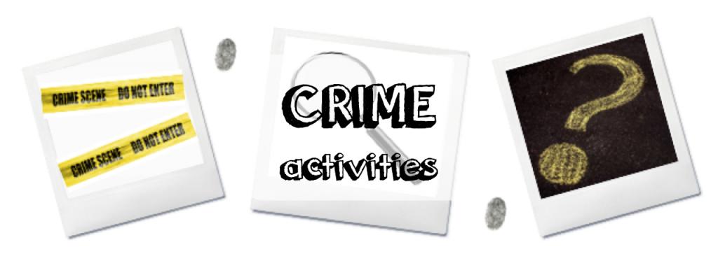 crime activities