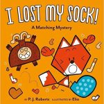 I Lost my Sock
