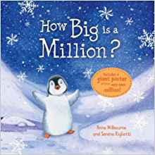 how big is a million