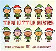 ten little elves