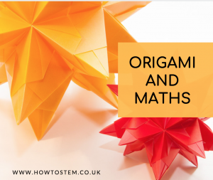 origami and maths