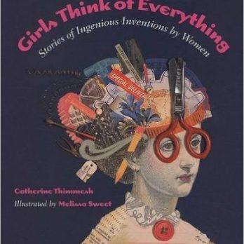 Girls Think of Everything e1497307466137