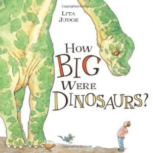 How Big Were Dinosaurs e1501538711385