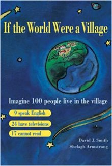 if the world were a village e1508357081285