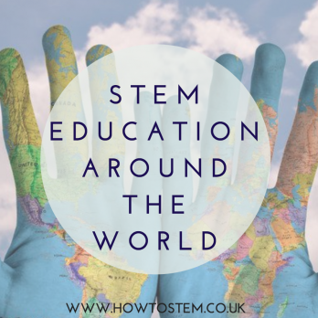 STEM education around the world 1