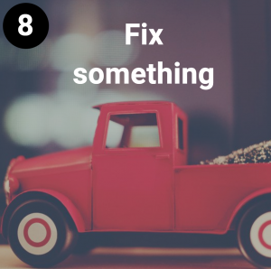 Fix something