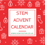 STEM advent calendar