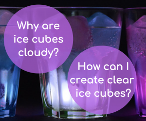 ice cube questions