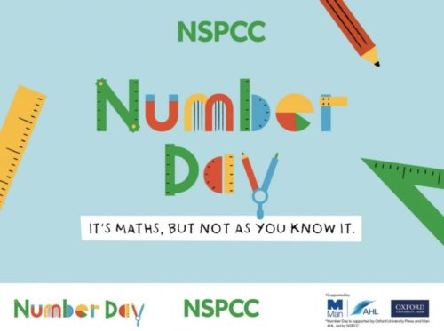 NSPCC Number Day - How to STEM