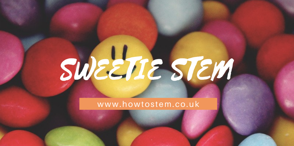 Sweetie STEM - Children Engagement