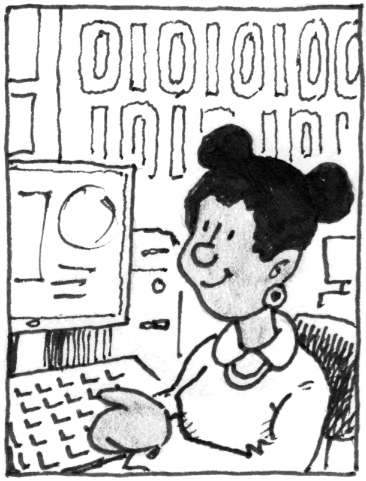 Computer Tech